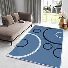 Carpet Carpet Runner Modern Living Room Small