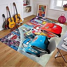 Carpet Child Rug Living Room Bedroom Bedside