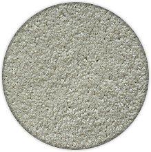 Carpet circle TRENDY 300 white Shades of beige