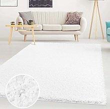 Carpet City Ayshaggy Shaggy Rug, Deep Pile Rug,