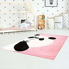 Carpet City Children's Rug Flat Pile Bueno