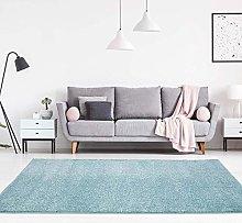 carpet city Flat for Soft & Shiny Plain Carpet for