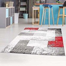 carpet city Moda Rug Runner Flat Pile Mottled