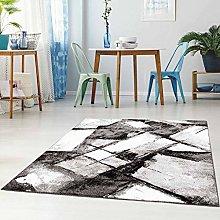 Carpet City Rugs, Polypropylene, 140 x 200 cm