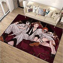 Carpet Floor Mat Child Rug Living Room Bedroom