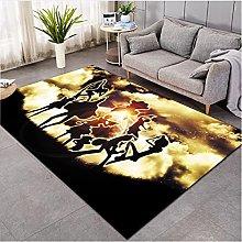 Carpet Living Room Bedside Bedroom Child Rug Kids