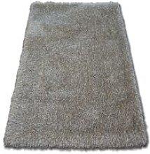 Carpet LOVE SHAGGY design 93600 beige Shades of