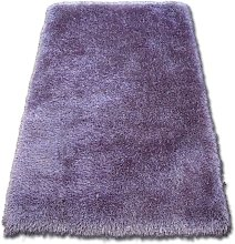 Carpet LOVE SHAGGY design 93600 lila Shades of
