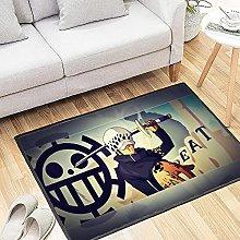 Carpet One Piece Bedroom Bedside Mat Living Room