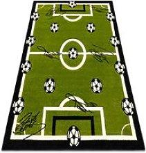 Carpet PILLY 8366 - grass Shades of green 100x200