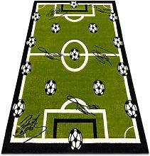 Carpet PILLY 8366 - grass Shades of green 180x270