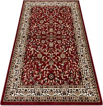 Carpet ROYAL ADR design 1745 claret Shades of red
