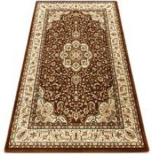 Carpet ROYAL AGY design 0521 brown Shades of brown