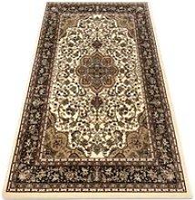 Carpet ROYAL AGY design 0521 caramel Shades of