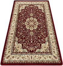 Carpet ROYAL AGY design 0521 claret Shades of red
