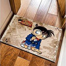 Carpet Rug Cartoon Detective Conan Rectangular