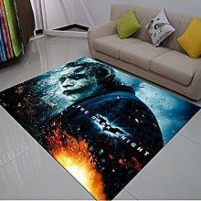 Carpet Rug Marvel Bedroom Living Room Bedside