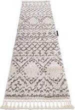 Carpet, Runner BERBER RABAT cream - for the
