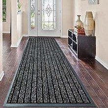 Carpet Runners for Hallways Non Slip Long Washable