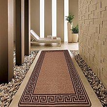 Carpet Runners for Hallways Non Slip Long & Wide