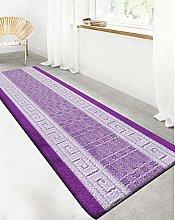 Carpet Runners - Waterproof Non Slip Gel Backing