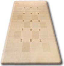 CARPET SISAL FLOORLUX 20079 mais / coffee Shades