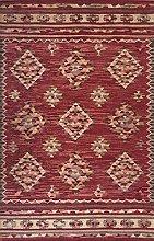 Carpet Super Kilim dis. 431X 55x140