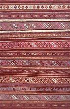Carpet Super Kilim dis. 810Z 55x140