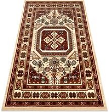 Carpet VERA 2372 oriental, ethnic beige / terra