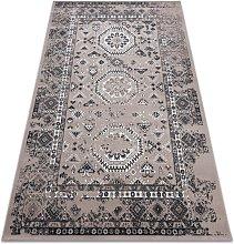Carpet VINTAGE 22211675 beige classic Shades of beige 160x230 cm