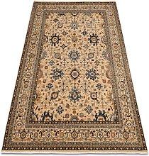 Carpet Wool KESHAN fringe, oriental classic