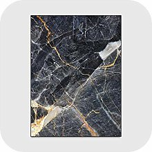 Carpets Abstract Jade Marble Pattern Area Rugs