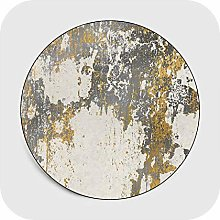 Carpets Abstract Round Rugs And Carpet Living Room