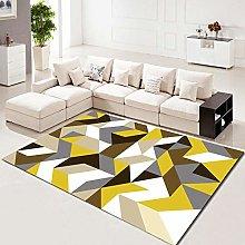 Carpets bedroom rug Geometric Modern Area Rugs
