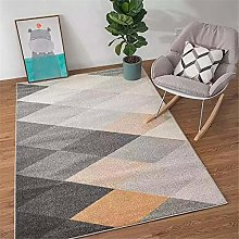 Carpets carpets for bedrooms Black gray yellow