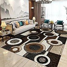 Carpets carpets for living room Brown black