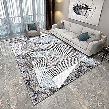 Carpets For Bedrooms Mottled Rusty Stripe Geometry