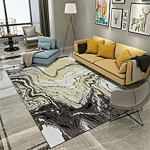 Carpets For Living Room Corrugated Abstract Design