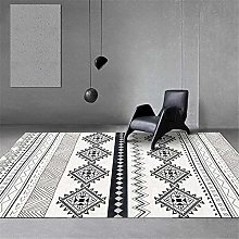 Carpets For Living Room Hand-Painted Ethnic