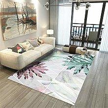 Carpets For Living Room Large green Carpet salon