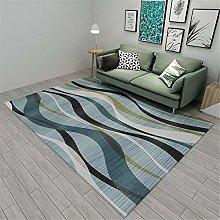 Carpets For Living Room Large Modern 3D Effect