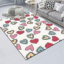 carpets for living room Living room carpet pink