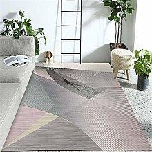 Carpets For Living Room Modern Striped Geometry