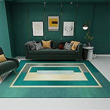 Carpets girls room rug Living room green carpet