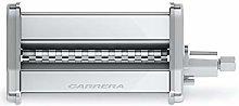 CARRERA Fettuccine Cutter Accessory for CARRERA