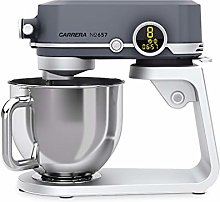 CARRERA Stand Mixer №657, High Quality Stainless