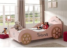 Carriage European Single Car Bed Just Kids