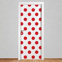 Carrie Door Sticker Brayden Studio