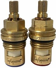 Carron Phoenix Dante Spiral Pair Replacement Valves