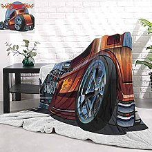 Cars,Cartoon Hot Rod Antique Customized Classical